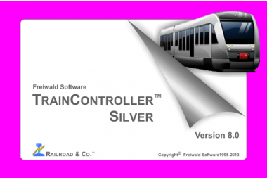 TrainController™ Silver